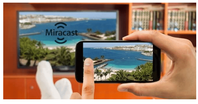 miracast for windows 7
